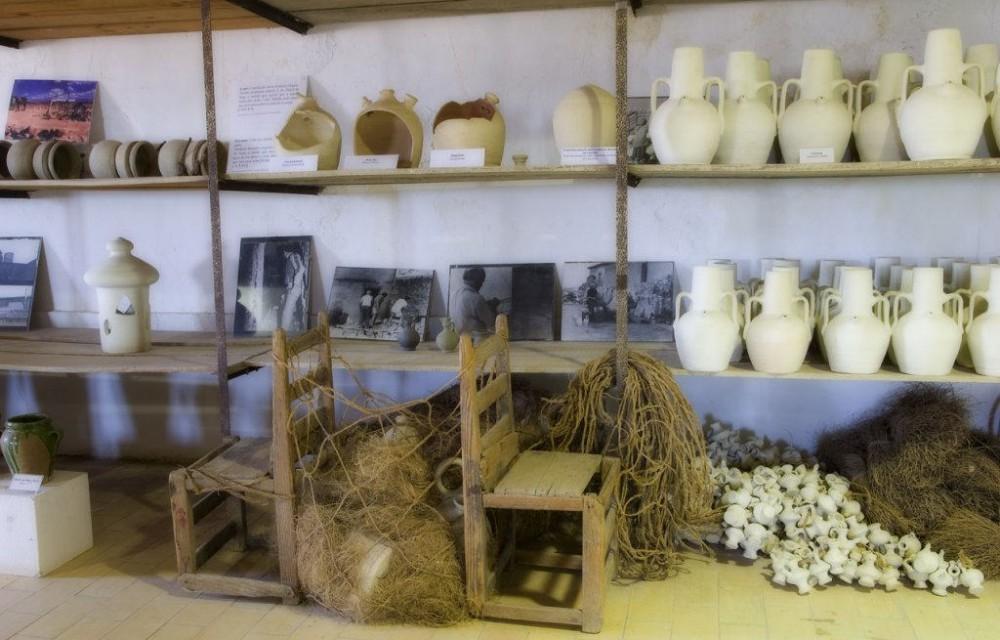 costa blanca agost museo ceramica