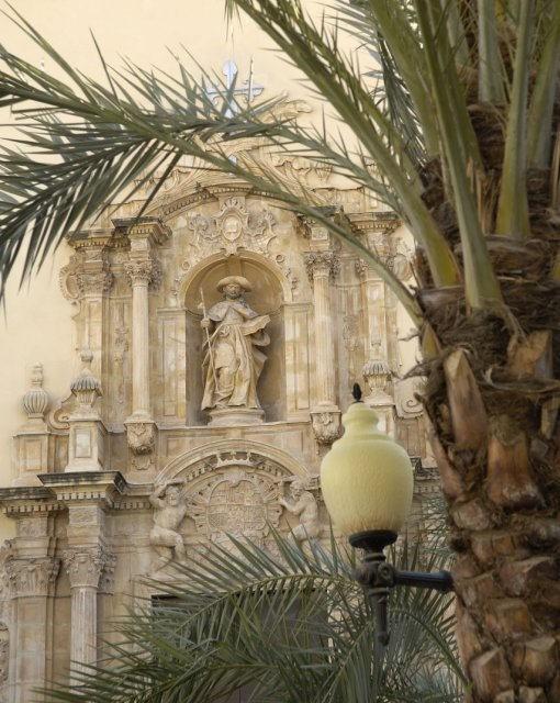 costa blanca albatera religion apostol santiago