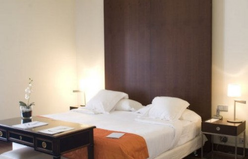 COSTA BLANCA ALICANTE HOTEL AMÉRIGO