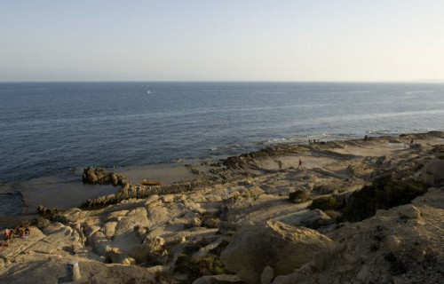 COSTA BLANCA ALICANTE Cabo de las Huertas