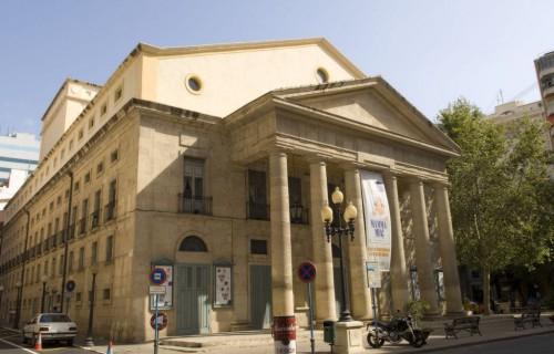 COSTA BLANCA ALICANTE Teatro
