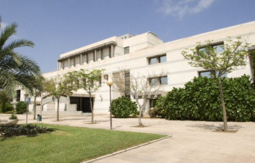 COSTA BLANCA ALICANTE Universidad