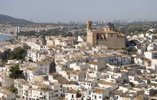 COSTA BLANCA ALTEA