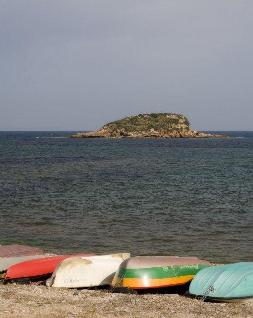 costa blanca altea isla