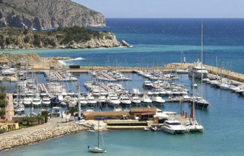 costa blanca altea marina de greenwich