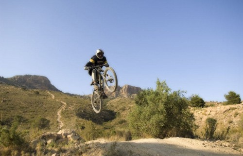 COSTA BLANCA Mountain-Bike
