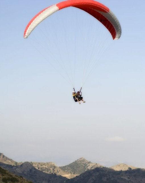 costa blanca aventura parapente aire