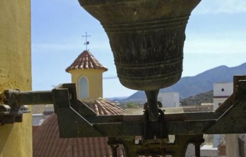 COSTA BLANCA LA VEGA BAJA BENFERRI Campanario de la Iglesia