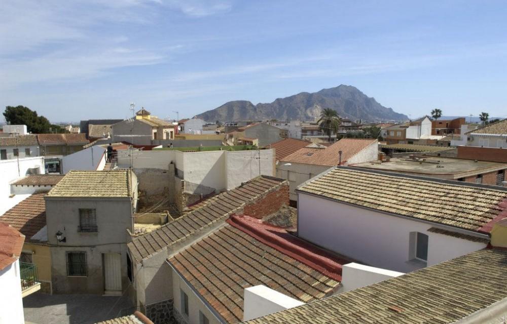 costa blanca benferri tejados y casas