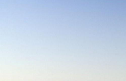 costa blanca benidorm bonita isla y cielo