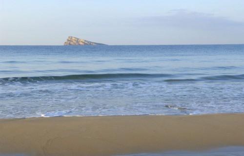 COSTA BLANCA BENIDORM Playa de Levante