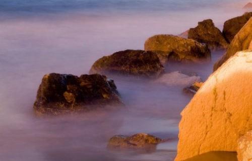 COSTA BLANCA BENIDORM Playa de Mal Pas