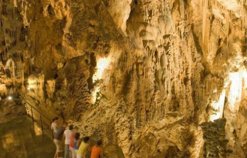 costa blanca busot increibles cuevas
