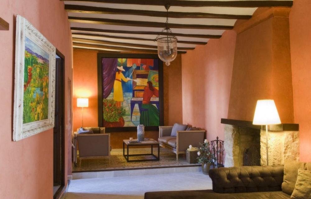 costa blanca capricho de la portuguesa elegante hotel