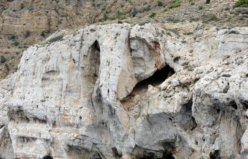 costa blanca catamaran increible cueva de roca