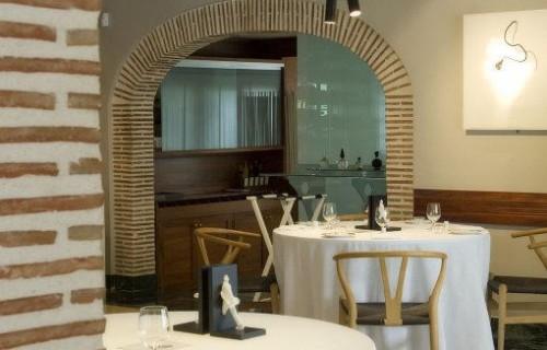 COSTA BLANCA DÉNIA Restaurante El Poblet