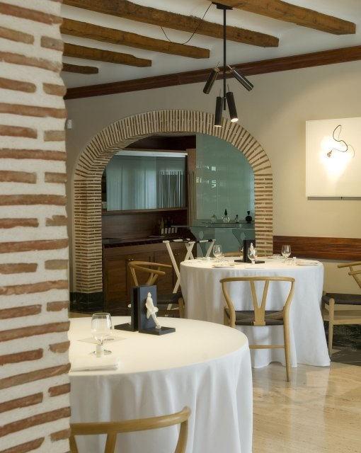 costa blanca denia elegante restaurante el poblet