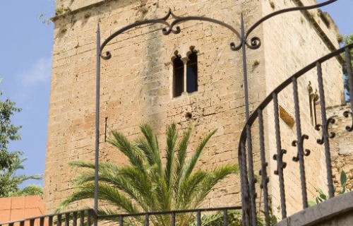 COSTA BLANCA MARINA ALTA DENIA Torre del Castillo