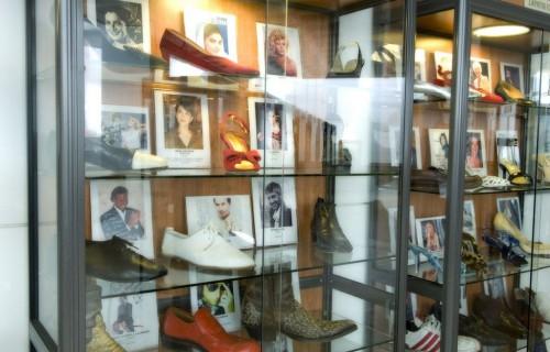COSTA BLANCA VINALOPO MEDIO ELDA Museo del calzado
