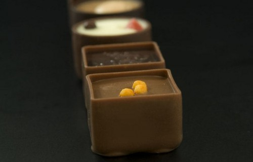 COSTA BLANCA Chocolate