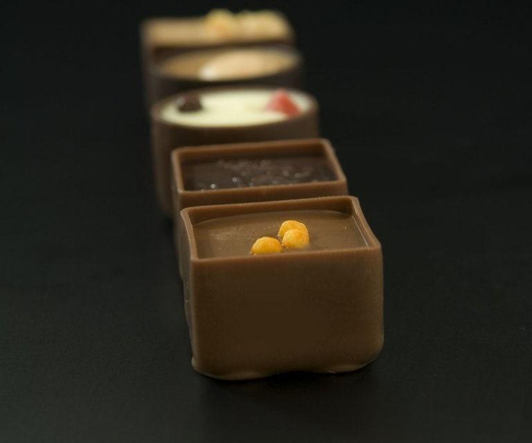 costa blanca gastronomia chocolate y bombones