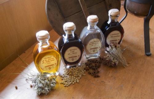 costa blanca gastronomia cuatro bebidas espirituales famosas