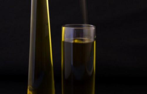 COSTA BLANCA Aceite de oliva