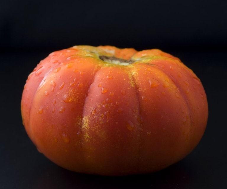 costa blanca gastronomia perfecto tomate de mutxamiel