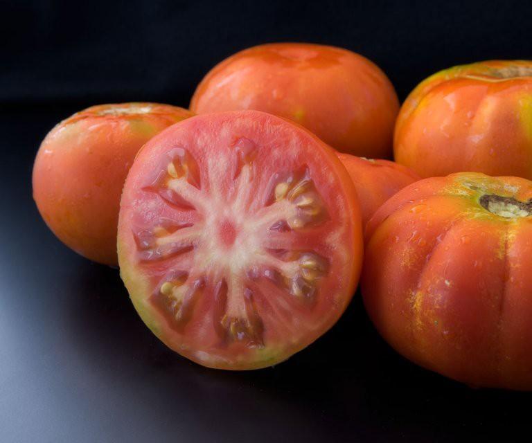 costa blanca gastronomia rico y bonito tomate de mutxamiel