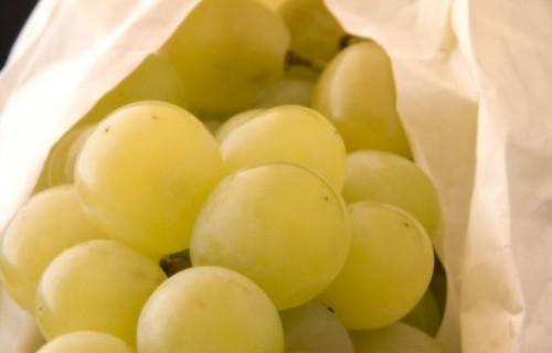 costa blanca gastronomia uva del vinalopo riquisima
