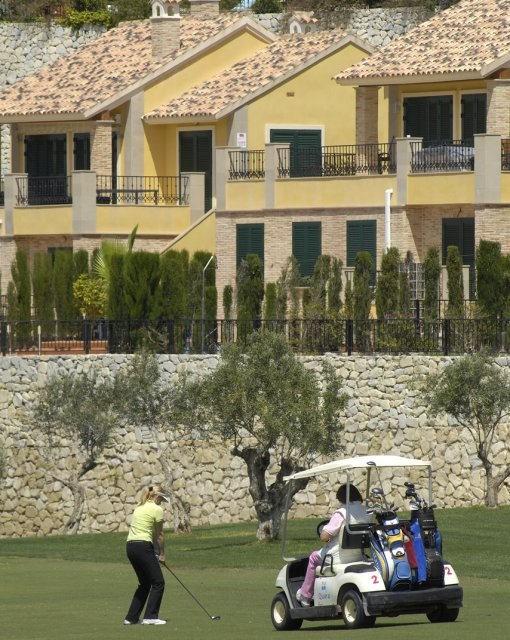 costa blanca golf la finca hoyo y residencias
