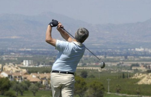 costa blanca golf la finca perfecto swing