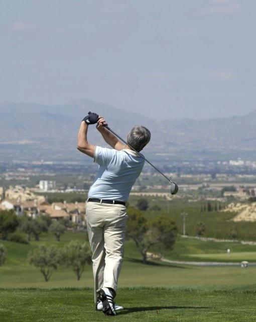 costa blanca golf la finca perfecto swing