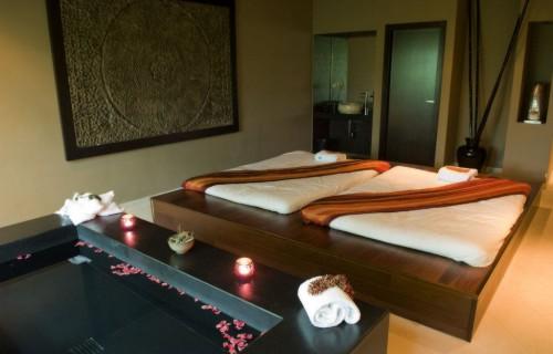 costa blanca hotel asia gardens benidorm increible dormitorio