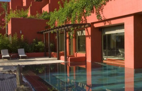 COSTA BLANCA MARINA BAIXA BENIDORM Hotel Barcelo Asia Gardens