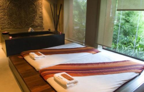 costa blanca hotel asia gardens benidorm relajante habitacion