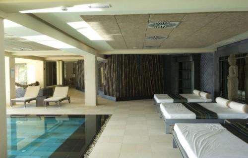 costa blanca hotel asia gardens benidorm zona relajacion y spa