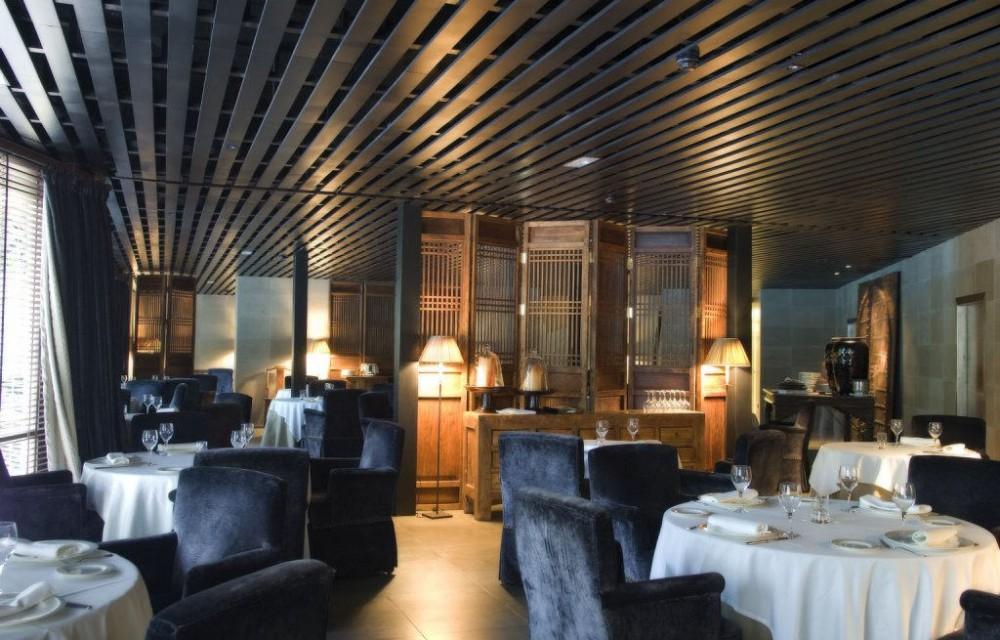 costa blanca hotel huerto del cura elegante restaurante