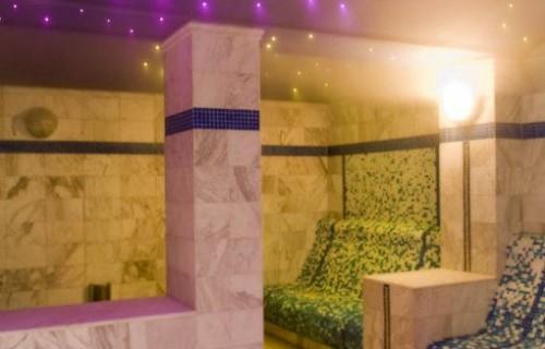 costa blanca hotel villagadea altea sauna relajante del spa