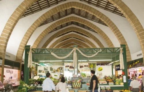 COSTA BLANCA JÁVEA Mercado