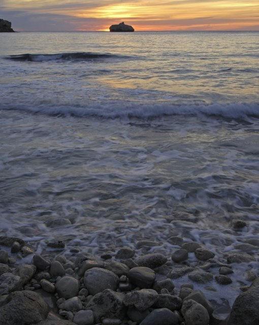 costa blanca javea preciosa orilla del mar