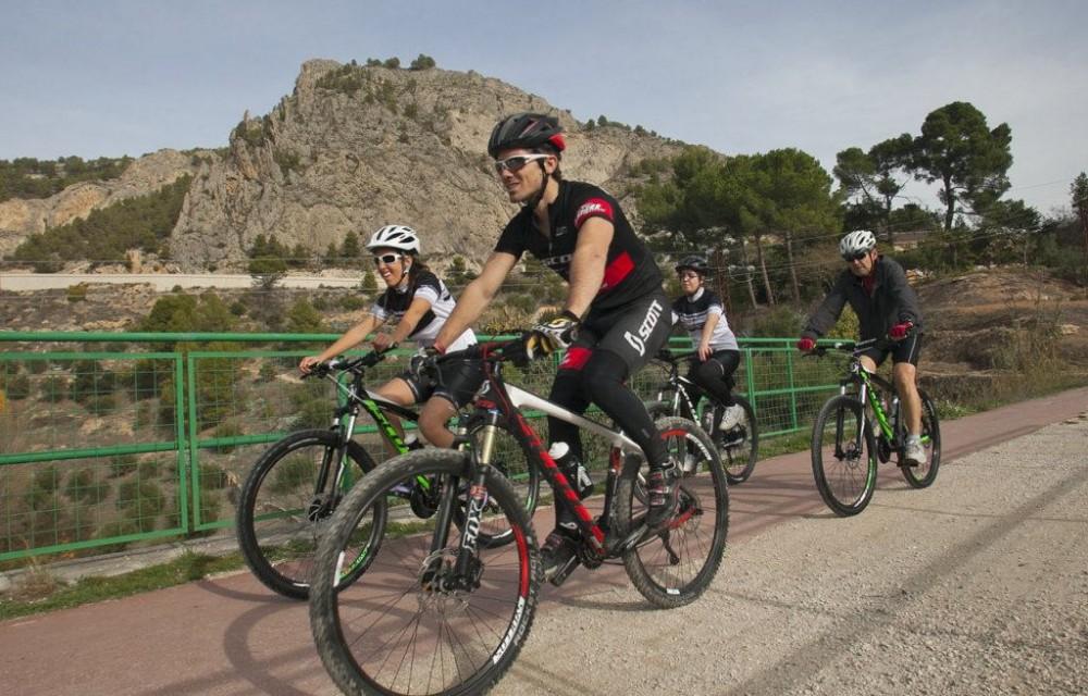 costa blanca jornadas nico terol aventura ciclismo