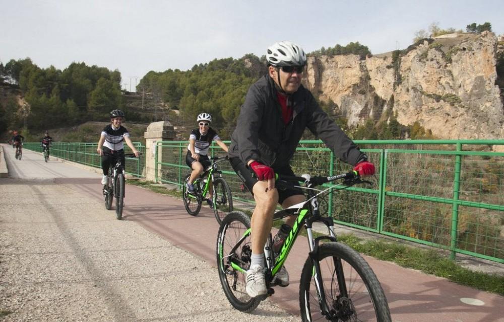 costa blanca jornadas nico terol aventura ciclista