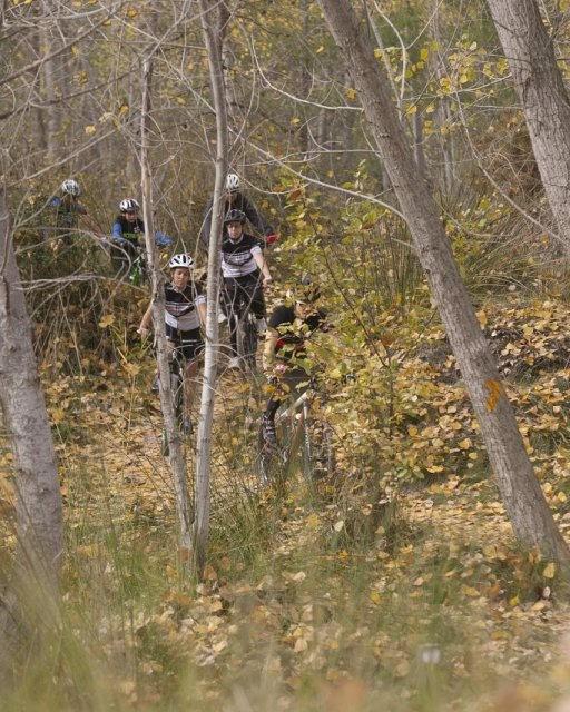 costa blanca jornadas nico terol bosque ciclista