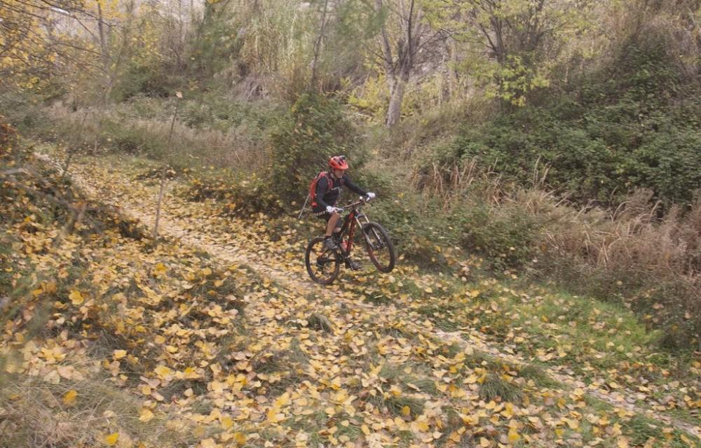 costa blanca jornadas nico terol ciclismo entre hojas y naturaleza