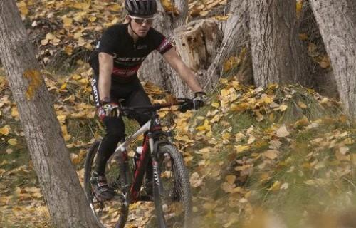 costa blanca jornadas nico terol ciclista por el bosque