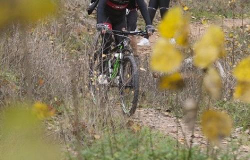 costa blanca jornadas nico terol sendero ciclismo