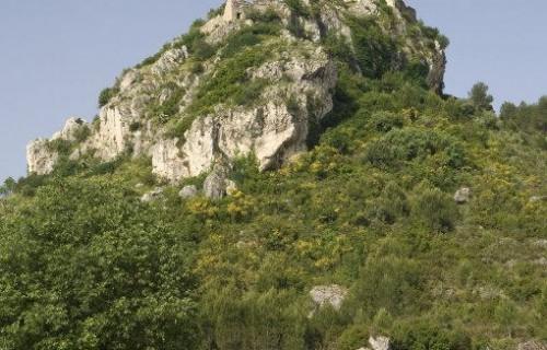 COSTA BLANCA Vía verde de Lorcha