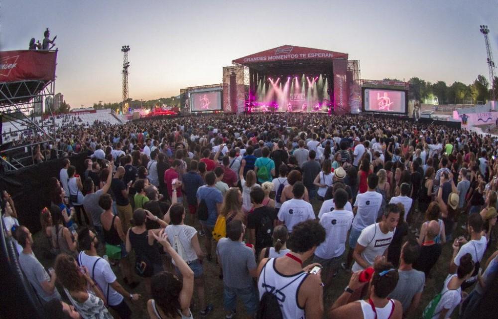 costa blanca low festival concierto por la tarde