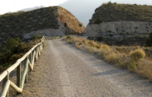 COSTA BLANCA Vía verde del Maigmó